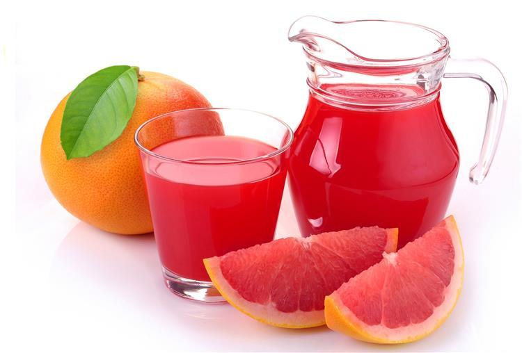 فوائد فاكهة الجريب فروت للصحة وانقاص الوزن