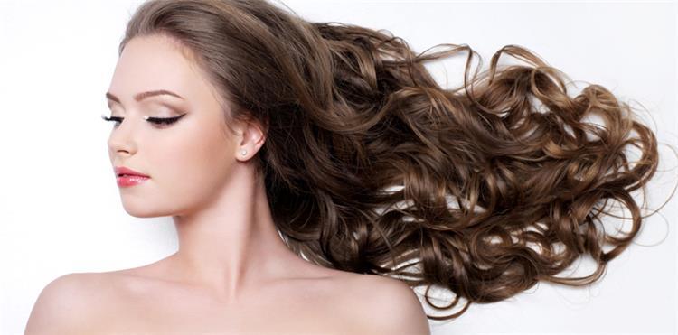 وصفات طبيعية لتطويل الشعر سهلة جد ا