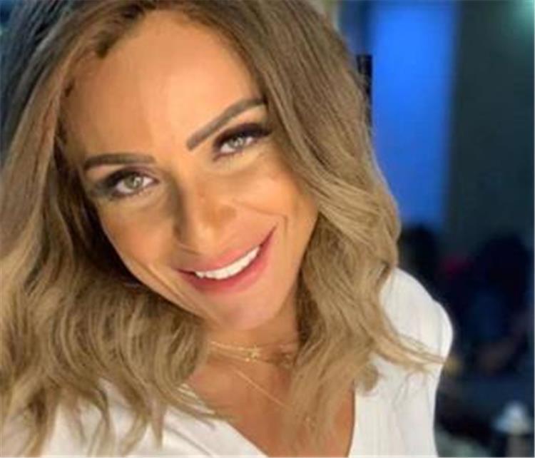 ريم البارودي تخرج عن صمتها وترد على اتهامها بإهانة أحمد سعد