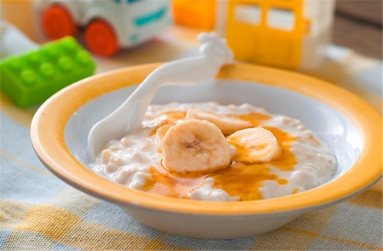 وصفات أكل لطفلك من عمر 7 شهور