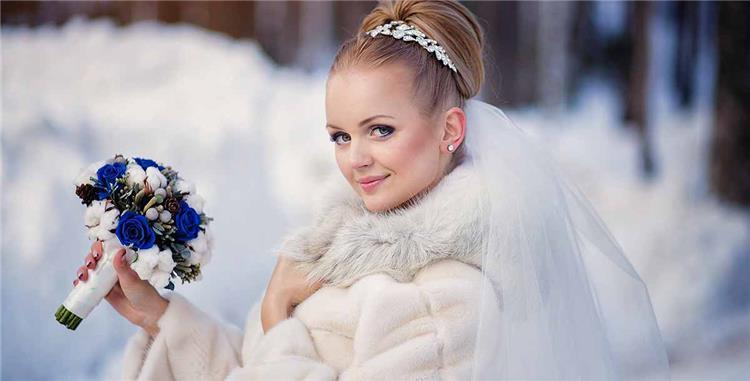 نصائح يجب مراعتها عند اقامة حفل الزفاف فى الشتاء