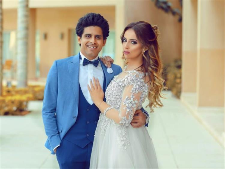 إسراء عبد الفتاح حامل في الشهور الأخيرة وتغير كبير في شكلها