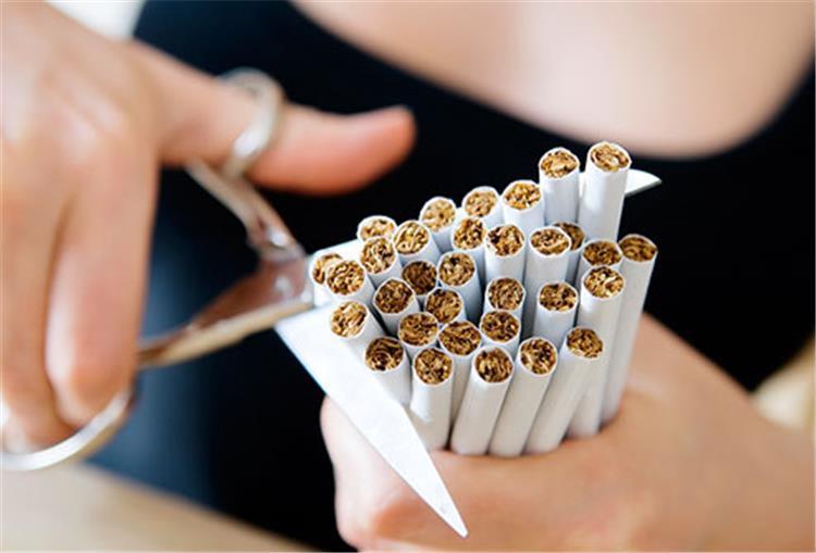 4 نصائح للإقلاع عن التدخين نهائي ا