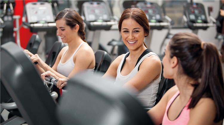4 خطوات سهلة تشجعك على ممارسة الرياضة
