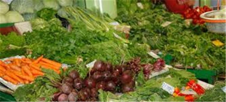 اسعار الخضروات والفاكهة اليوم الخميس 18-10-2018 في مصر
