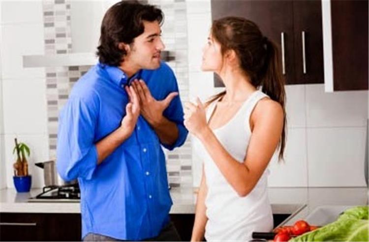 5 أخطاء تقع فيها السيدات بعد الزواج