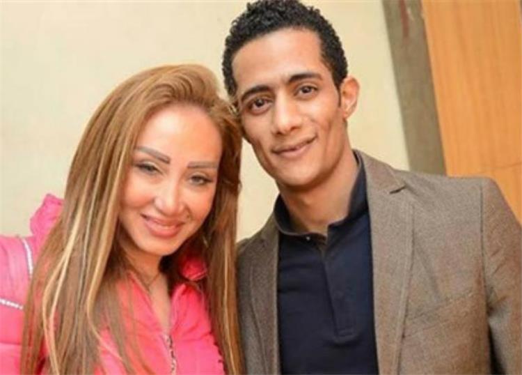 ريهام سعيد تدافع عن محمد رمضان بقوة بيفكرني بنفسي