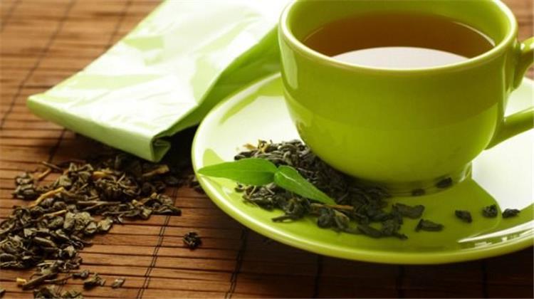 فوائد الشاي الأخضر للدايت