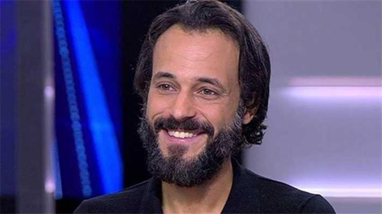 يوسف الشريف ينشر بوستر مسلسله الجديد النهاية لرمضان 2020