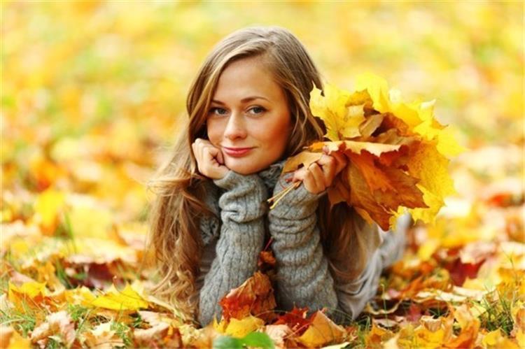 طرق العناية بالبشرة في فصل الخريف