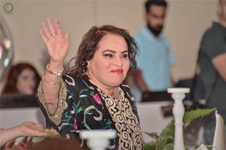 أمنية نادية العراقية الأخيرة التي منعها عنها زوجها