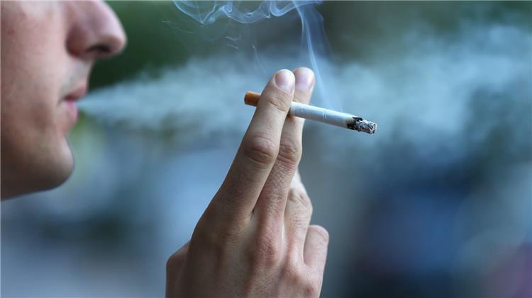متى تظهر أضرار التدخين