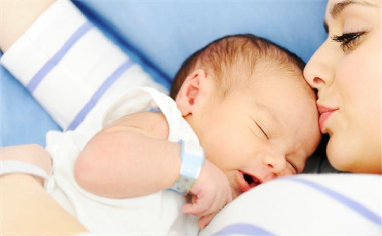 4 أطعمة لاستعادة عافيتك بعد الولادة
