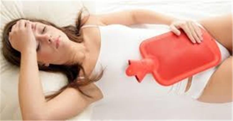 أعراض غير طبيعية أثناء الدورة الشهرية