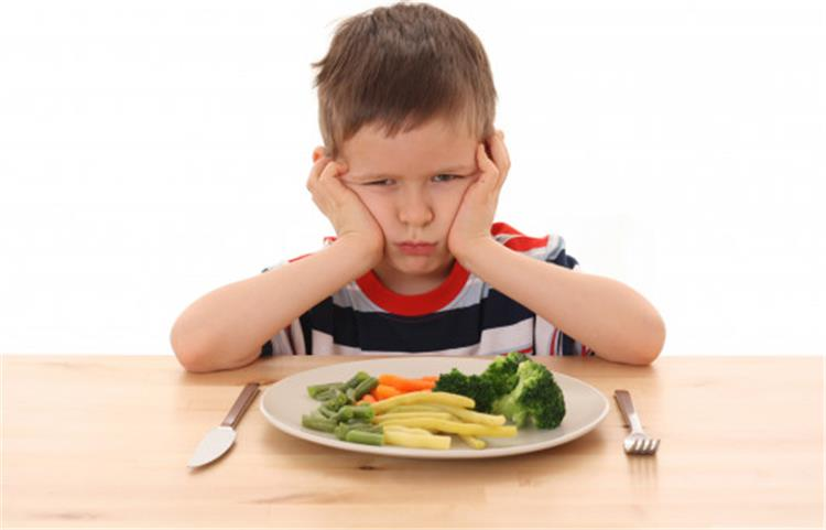 أفضل نظام غذائي لبناء جسم قوي لطفلك النحيف