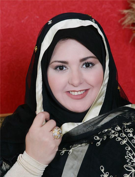 اعترافات الفنانة صابرين عن الحجاب تحدث ضجة بمواقع التواصل الاجتماعي ما الحكاية