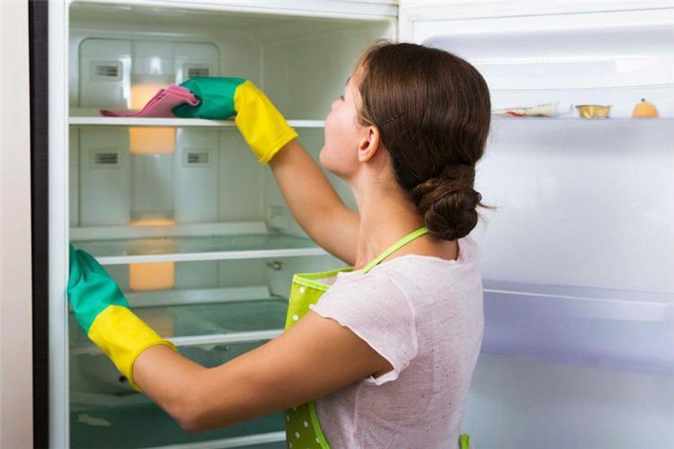 8 مواد طبيعية لتنظيف الثلاجة والتخلص من الروائح الكريهة
