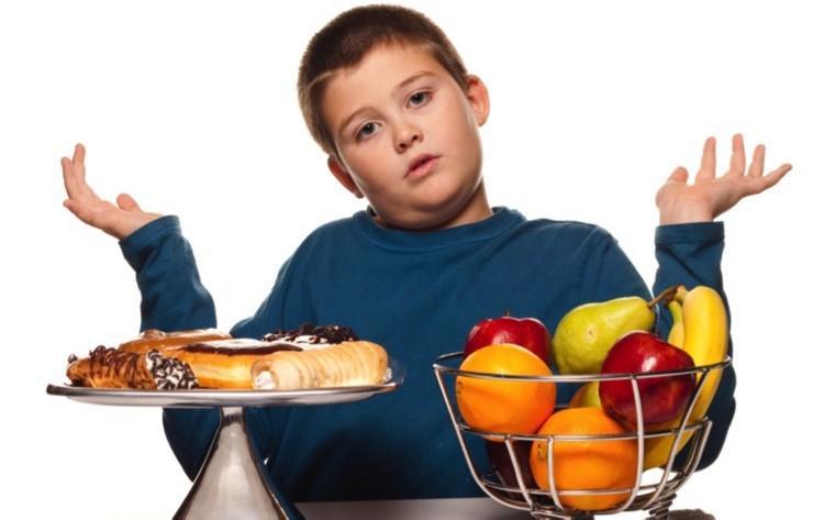 10 نماذج لخطر سمنة الأطفال و7 نصائح لإنقاص الوزن بطريقة صحية