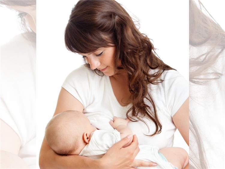 احذري من ارتداء البرا أثناء الرضاعة