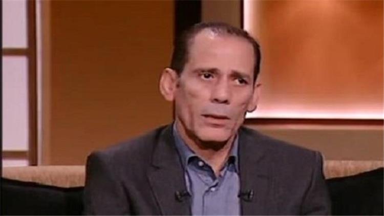 محمود عزب يكشف لأول مرة عن سبب طرد علي الحجار لمحمد رمضان من مسرحية يمامة بيضا