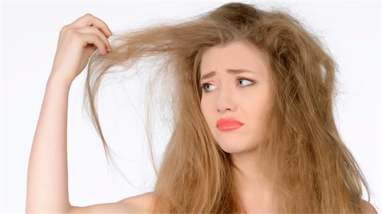 4 وصفات طبيعية لعلاج الشعر الهايش