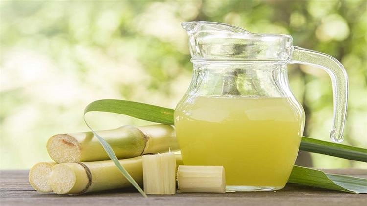 10 فوائد صحية لعصير قصب السكر أهمها تعزيز المناعة