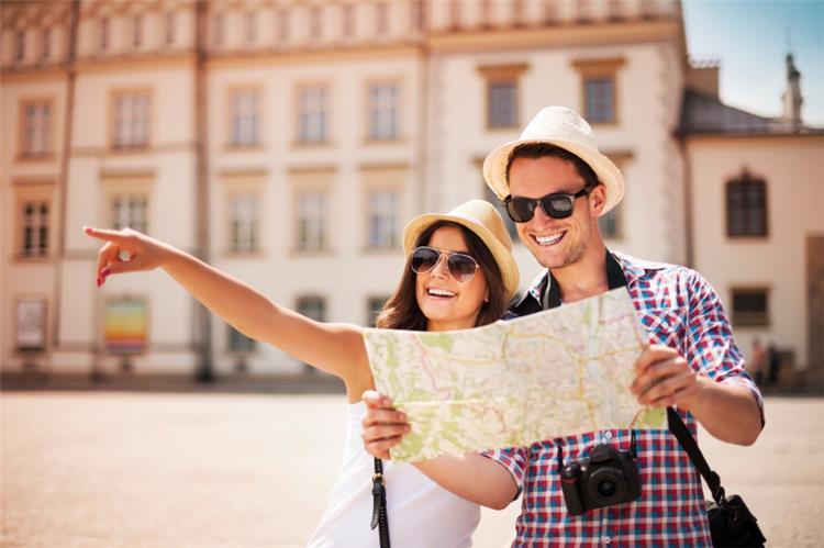 فوائد السفر للحياة الزوجية