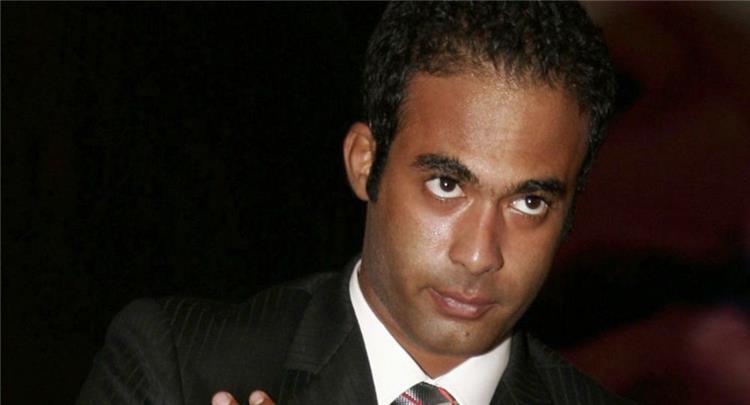 كيف توقعت خطيبة هيثم أحمد زكي وفاته قبلها بساعات