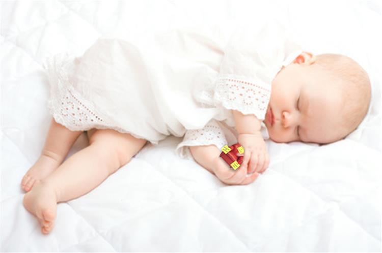 4 نصائح لشراء مرتبة سرير لطفلك الرضيع