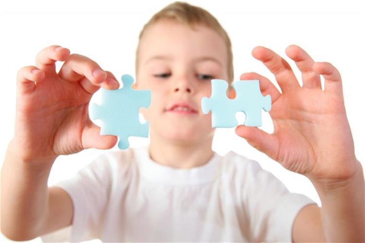 أنواع تأخر النمو العقلي عند الاطفال