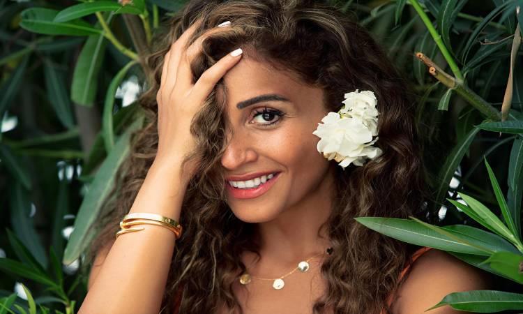 دينا الشربيني نبذة عن حياتها وبداية مسيرتها الفنية والإعلامية