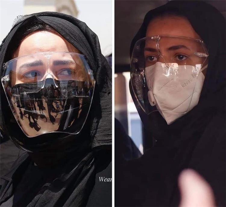 اعتزال ايمي ودنيا سمير غانم حقيقة أم شائعة أشرف زكي يرد
