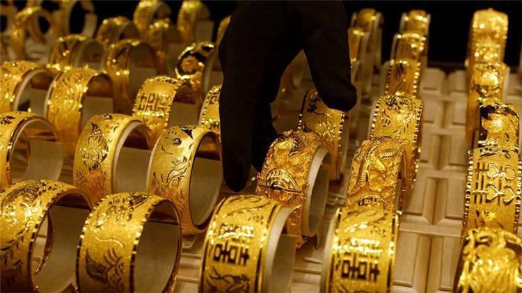 اسعار الذهب اليوم الآن