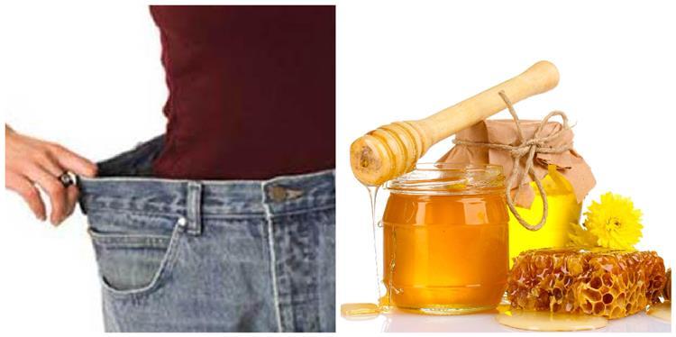 فوائد ووصفات العسل للتخسيس