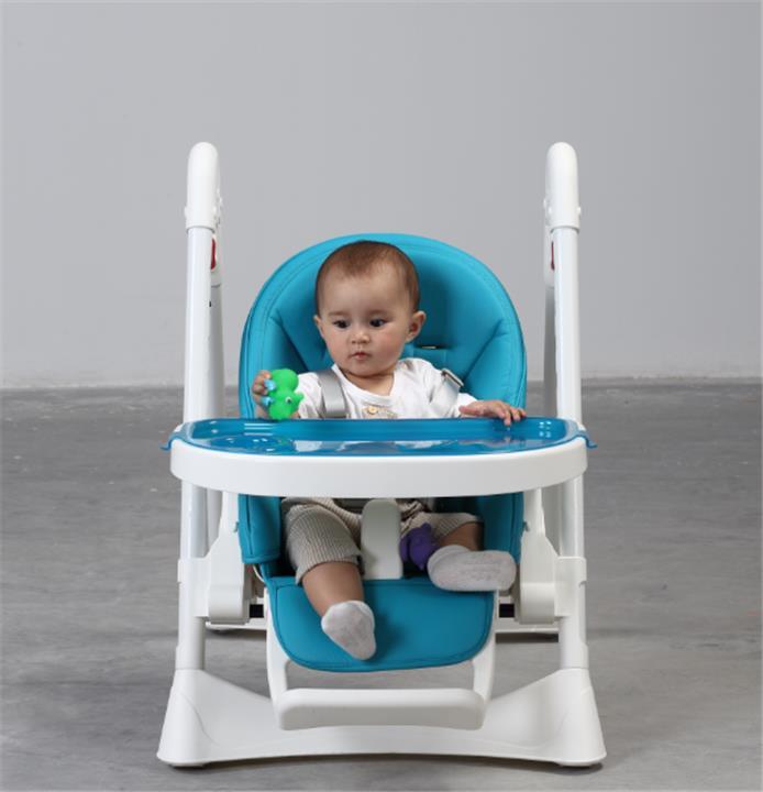 6 نصائح لاختيار كرسي الطعام الأنسب لطفلك