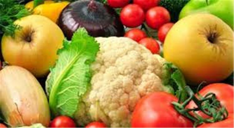 اسعار الخضروات والفاكهة اليوم السبت 18 5 2019 في مصر اخر تحديث