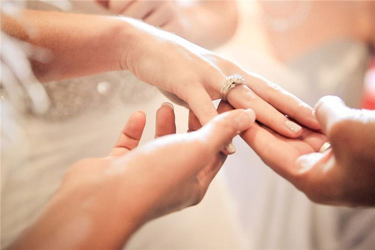 تعرفي على كيفية اختيار الخاتم المناسب لك