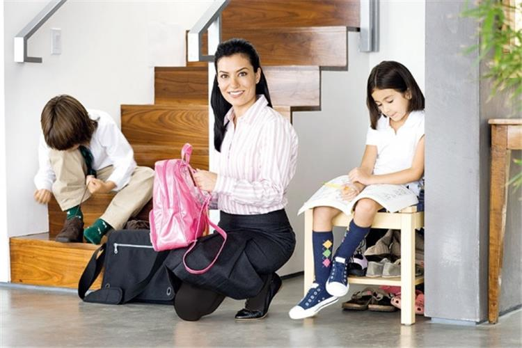 اقتراحات للتغلب على ضيق وقت الاستعداد للمدرسة صباح ا