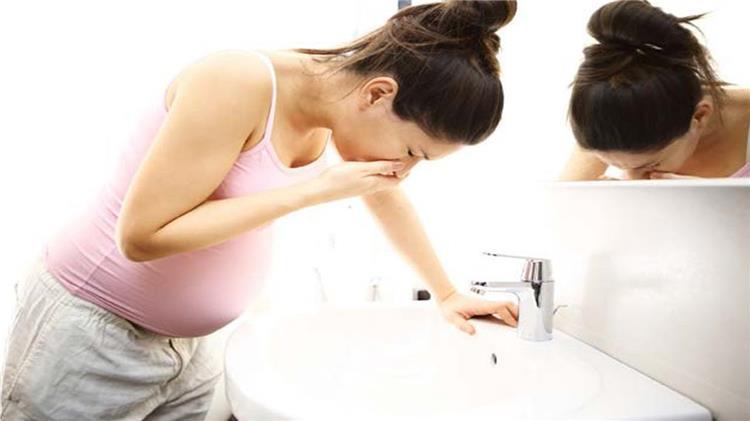 نصائح للتعامل مع غثيان الحمل بطريقة جيدة