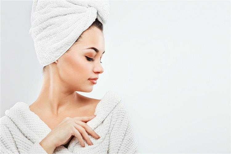 10 أماكن في الجسم لا يتم غسلها بما فيها الكفاية تعرفي على طريقة تنظيفها