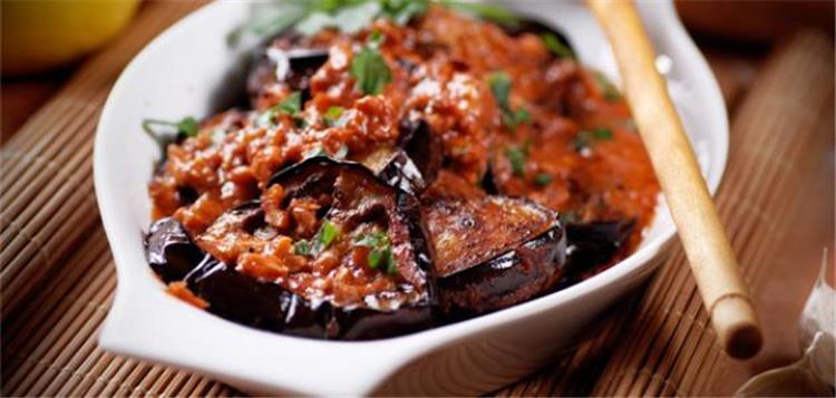 منيو ثامن يوم رمضان أكل لذيذ وشهي