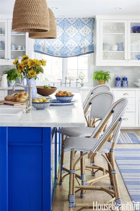 تفاصيل بسيطة تجدد من ديكور مطبخك.. بالصور