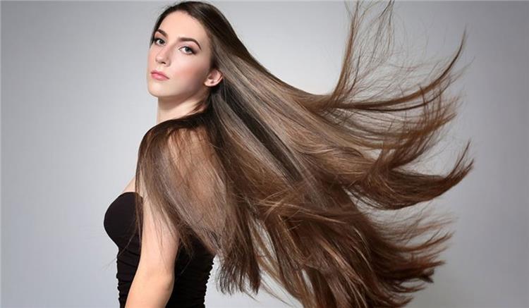 أفضل الزيوت لتطويل الشعر بشكل رهيب