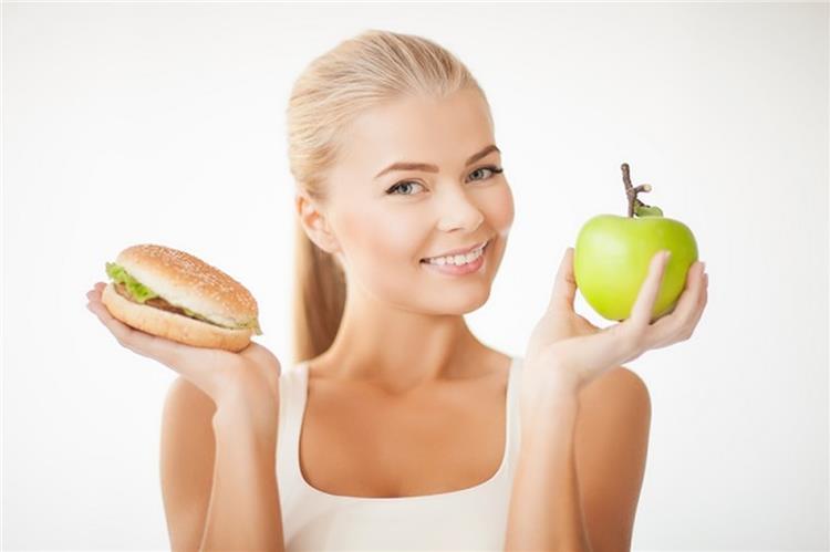 نظام غذائي يفقدك 10 كيلو دهون خلال شهر واحد