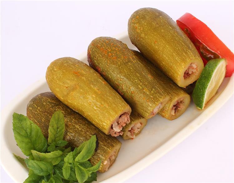 منيو تاسع يوم رمضان أكلات جديدة وشهية
