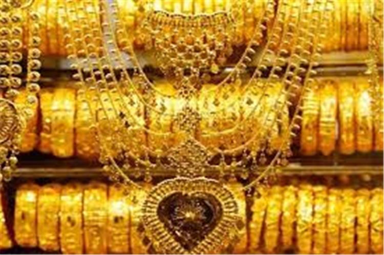 اسعار الذهب اليوم الاثنين 29 7 2019 بمصر ثبات اسعار الذهب في مصر حيث سجل عيار 21 ليسجل 656 جنيه