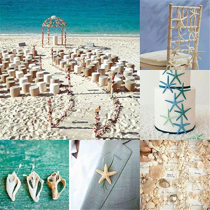 حفل زفافك على البحر؟.. ديكورات تزيده جمالًا
