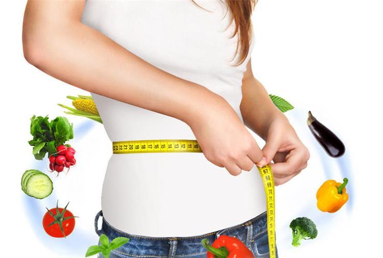 انظمة رجيم مها راداميس لفقدان الوزن ونحت الجسم