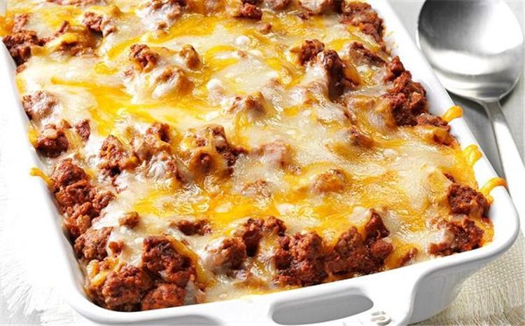 منيو غداء اليوم أكلات جديدة منخفضة السعرات الحرارية
