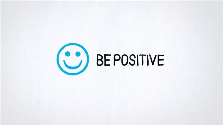 9 خطوات تحولك لشخص إيجابي
